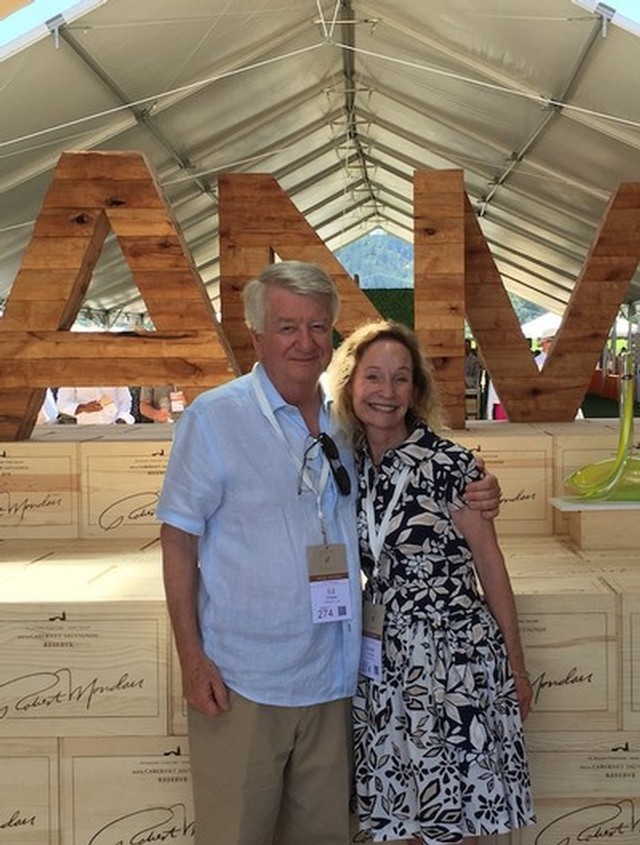 Auction Napa Valley 2016