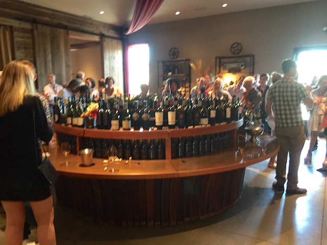 American Fine Wine Gold Medal Presentation Party