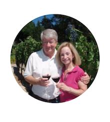 Vineyard {511} Our Story