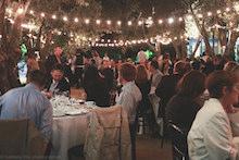 2016 UC Davis Winkler Dinner