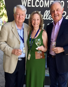 Sun Valley Center for the Arts Wine Auction 2017