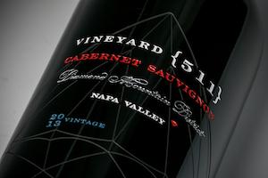 2013 Vineyard {511} Cabernet Sauvignon