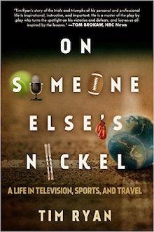 On Someone Else's Nickel by Tim Ryan