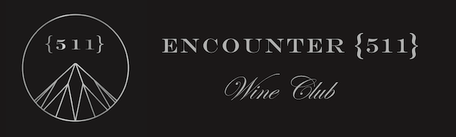 Encounter {511} Wine Club