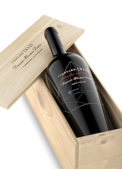 Collector's Magnum of 2013 Cabernet Sauvignon in a Wood Box